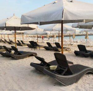 Naxos Woman's Bay Beach